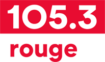105.3 rouge - Partner of Village Québécois d'Antan